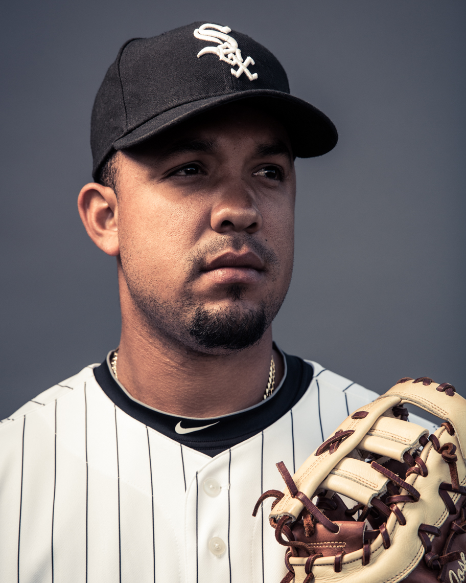 José Abreu Chicago White Sox